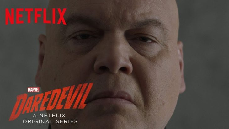 Wilson Fisk is back in new Daredevil teaser