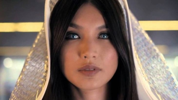 Gemma Chan is cast as Minn-Erva in Captain Marvel