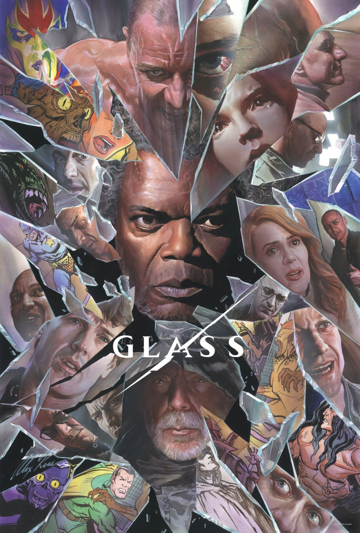 New Glass Trailer Asks Us This Important Question
