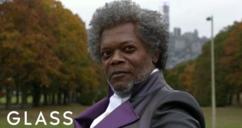 Glass Takes on the Superhuman in New Teaser