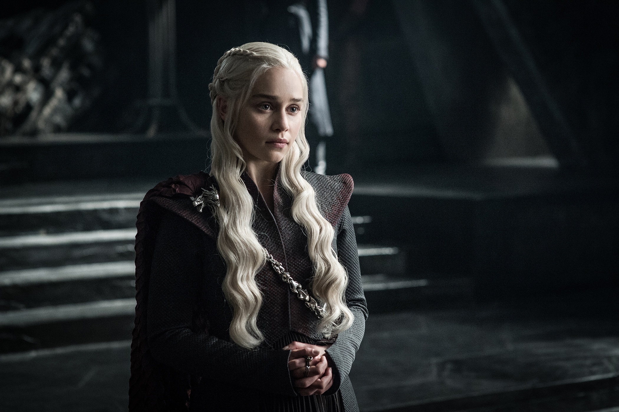 Get Your First Look at Some Game of Thrones Season 7 Photos