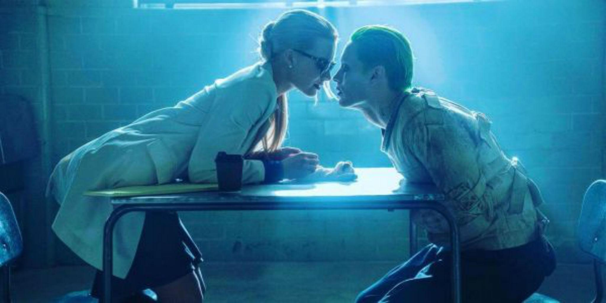 Suicide Squad's Joker and Harley are Getting Their Own Movie