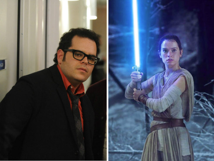 Josh Gad Pesters Daisy Ridley with Star Wars Questions