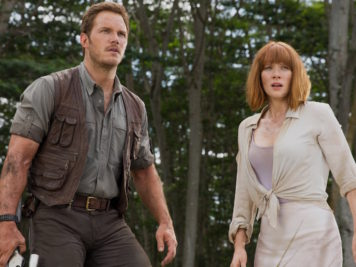 Jurassic World 2 Begins Filming