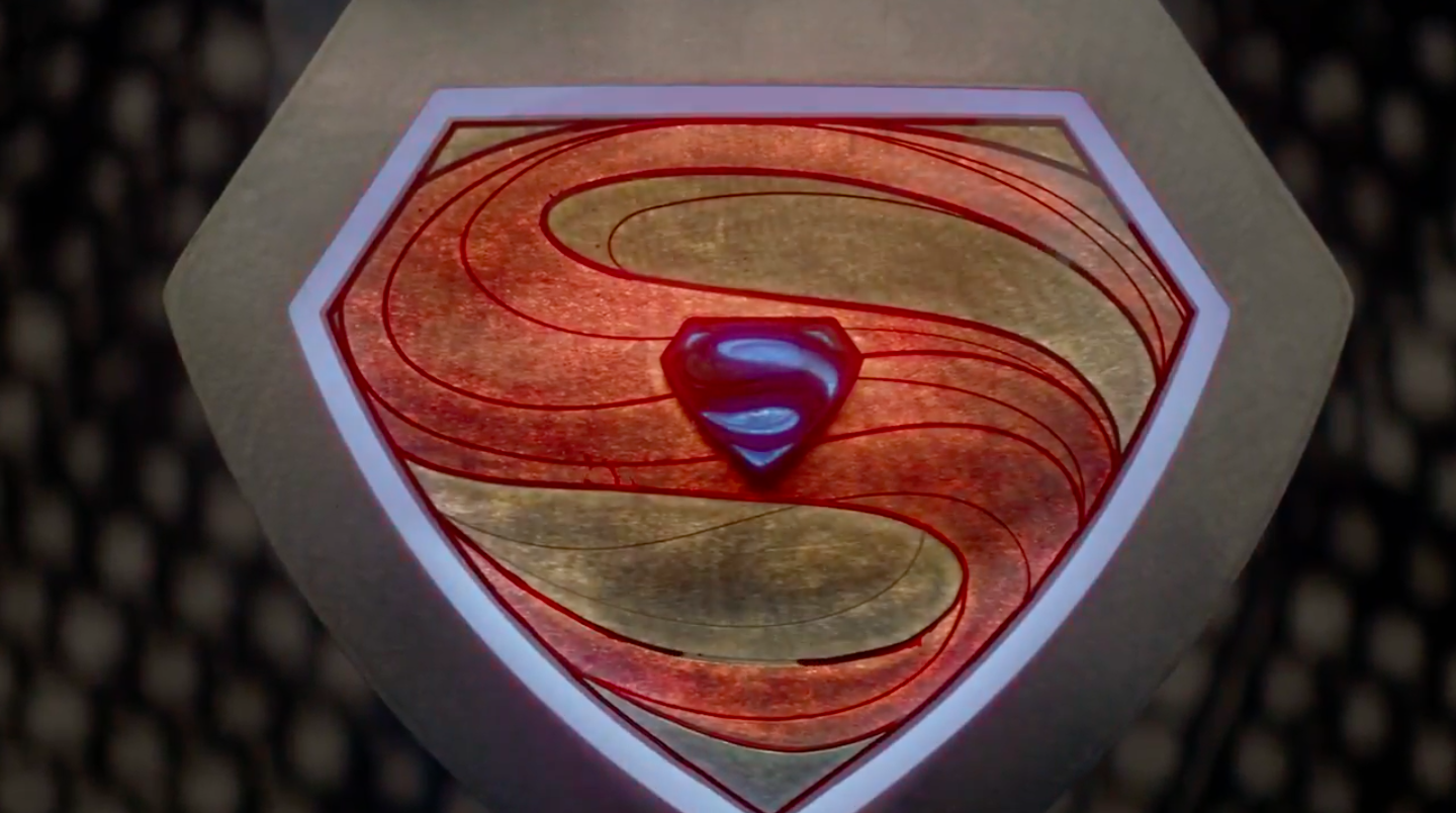 Syfy Debuts First Trailer For Superman Prequel Series Krypton
