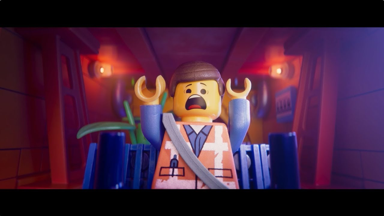 Check out The LEGO Movie 2: The Second Part trailer!