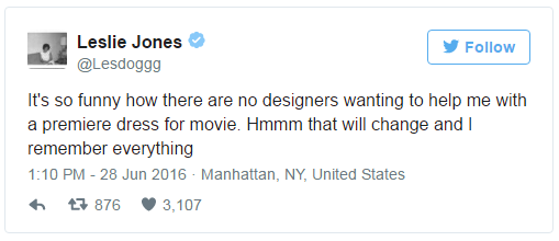 leslie jones tweet 1