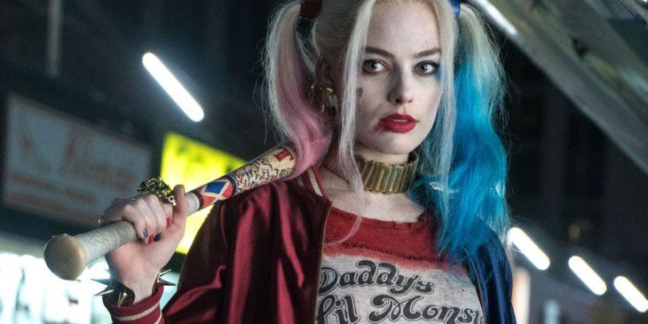 Margot Robbie reveals true Birds of Prey movie title
