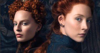 Watch the new trailer for Mary Queen of Scots