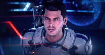 Excuse Us While We Drool All Over the Mass Effect: Andromeda Launch Trailer