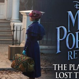 Check Out These New Mary Poppins Returns Songs