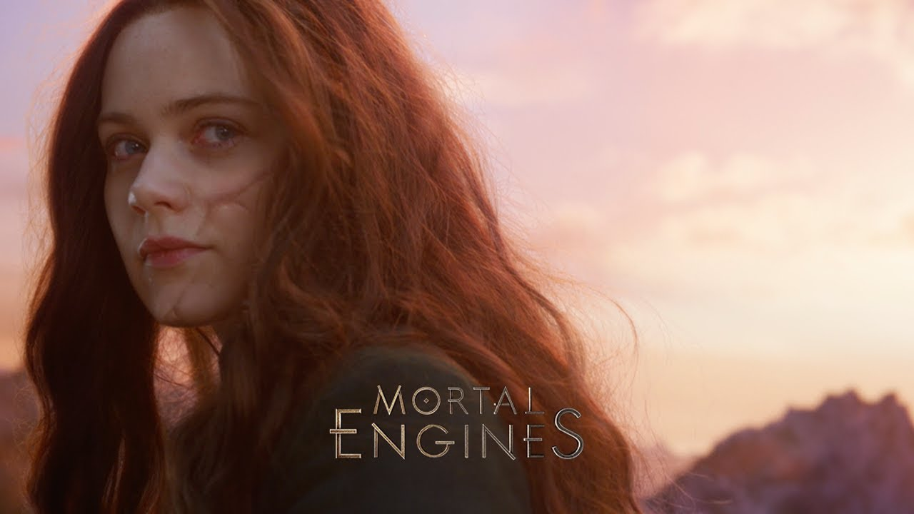 New Mortal Engines Trailer Reveals Hidden Connections