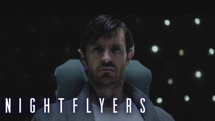 Syfy Reveals Nightflyers Premiere Date