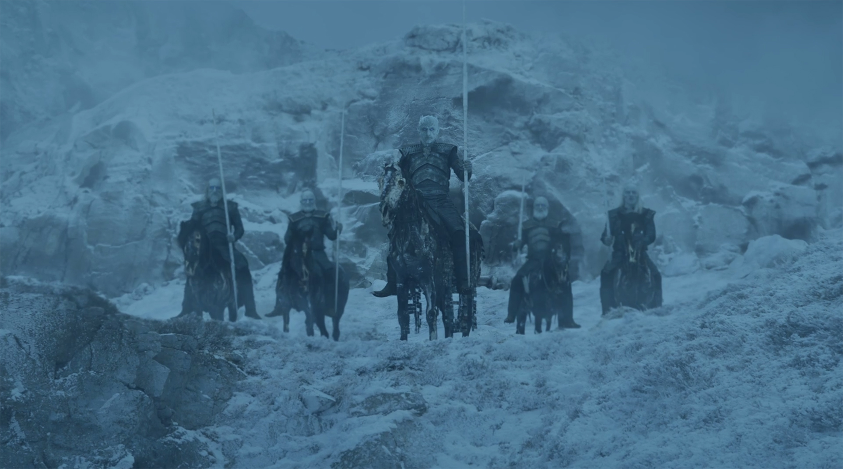 game of thrones recap and review s7 e6 39 beyond the wall 39 welcome to the legion welcome to. Black Bedroom Furniture Sets. Home Design Ideas