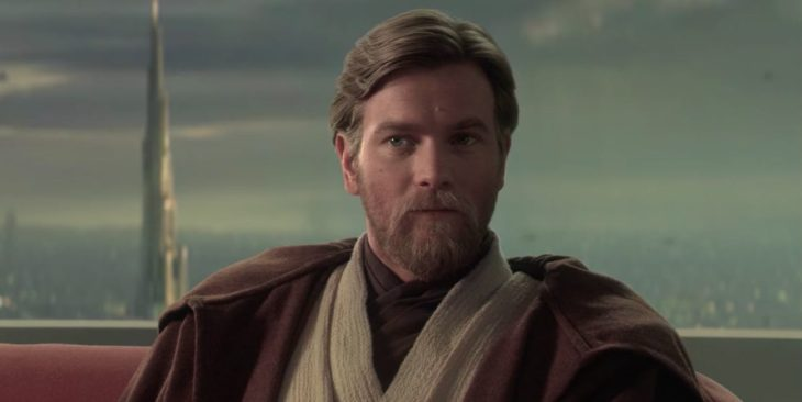 Ewan McGregor joins Birds of Prey