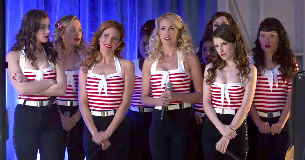 pitch perfect 2 swesub