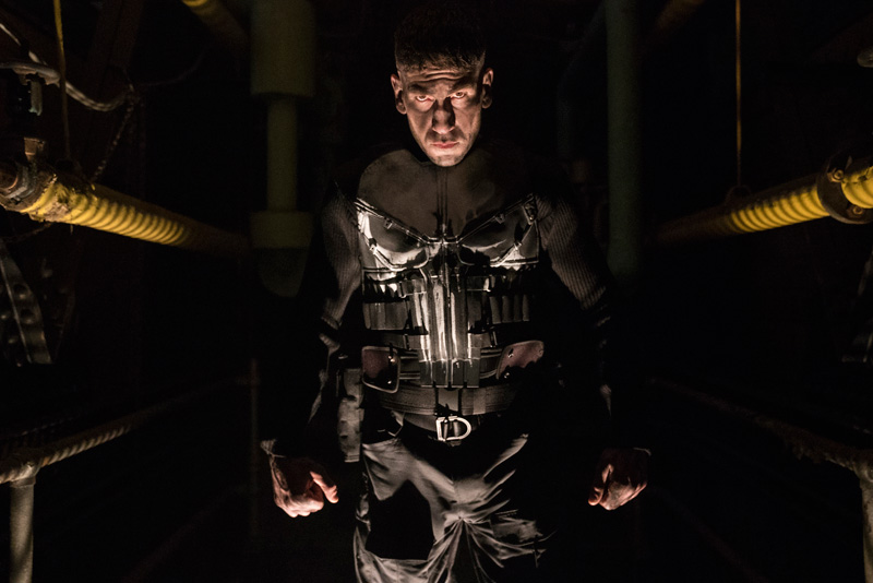 The Punisher is Coming to Netflix Way Sooner than You Think