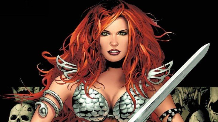 Bryan Singer in talks to direct Red Sonja