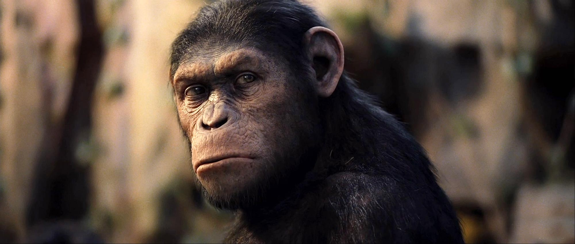 New War for the Planet of the Apes Featurette is Out!