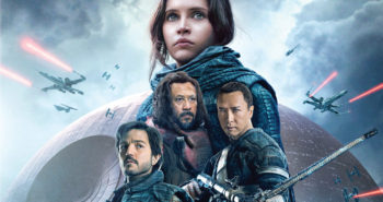 Rogue One Gets the Prequel Treatment from Disney