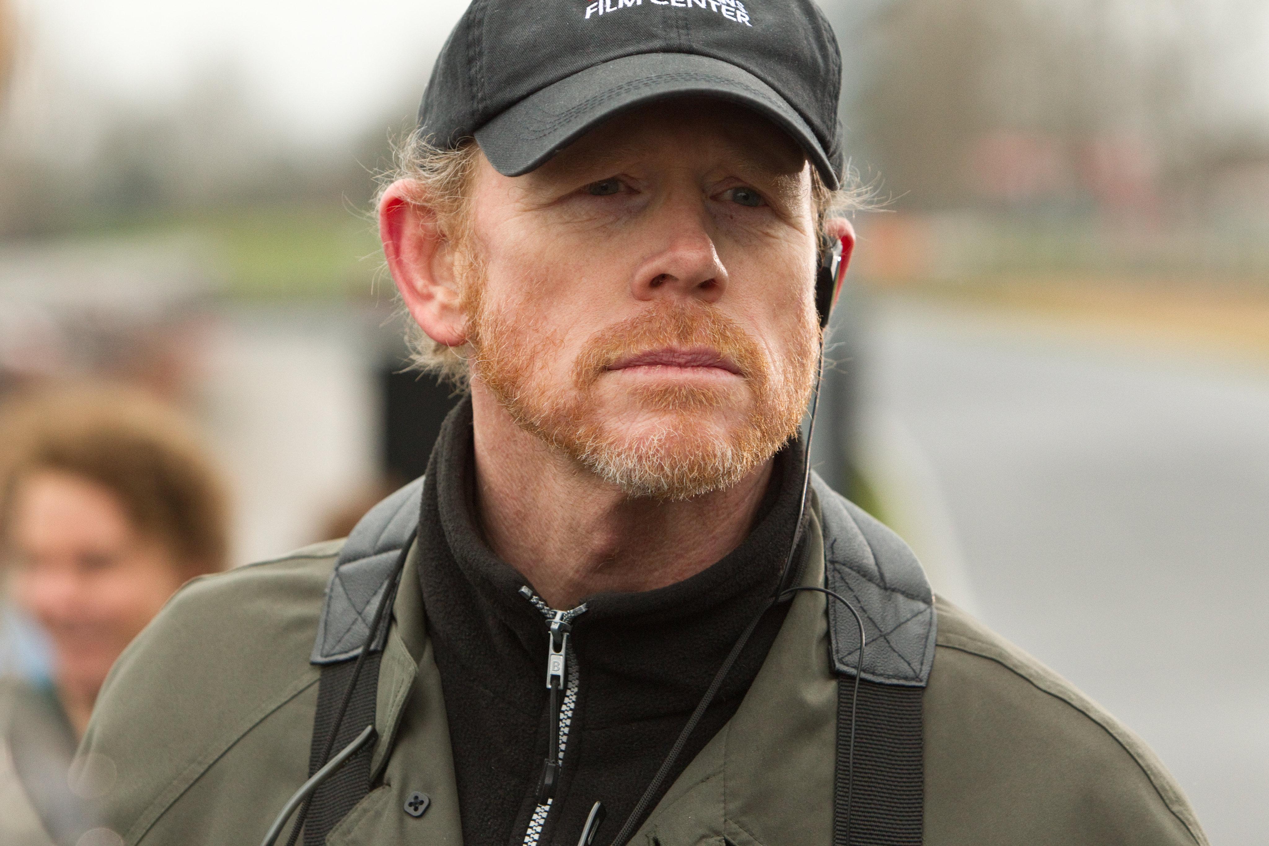 Ron Howard Talks About Assuming Director Duties on Han Solo
