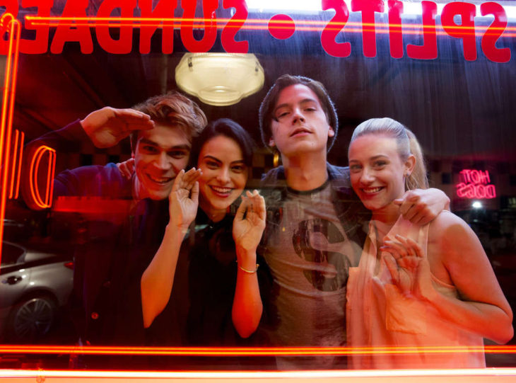 The CW Renews 'Riverdale' for Season 2