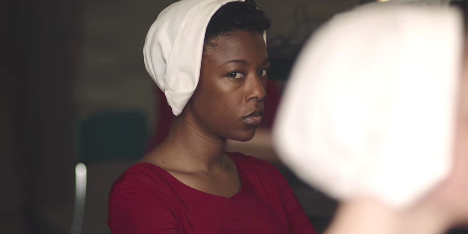 The Handmaid's Tale, Ep. 1 Recap and Review - 'Offred'