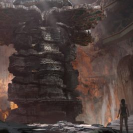 Check out a new video that goes deep into the new Shadow of the Tomb Raider DLC - The Forge
