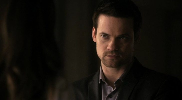 Nikita's Shane West is set to play a villain in Fox's Gotham