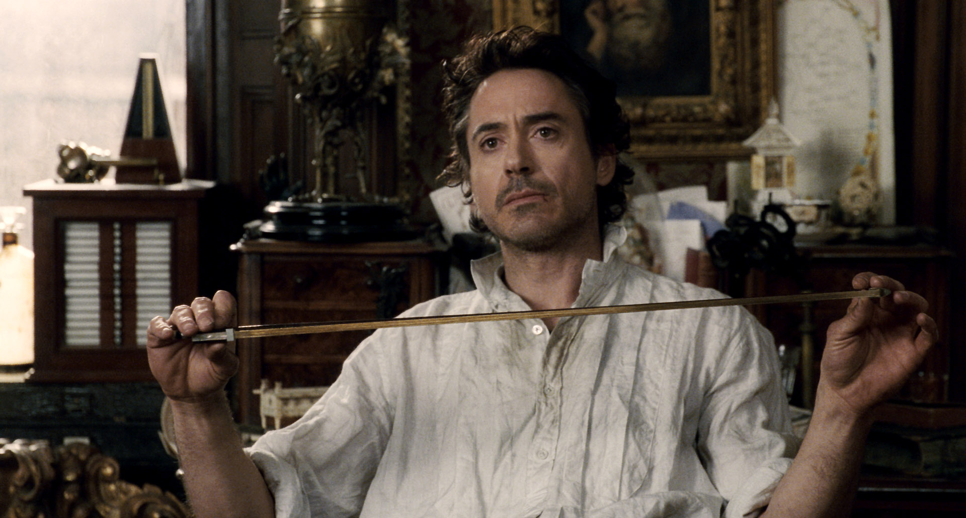 Robert Downey Jr. to Star in a New Doctor Dolittle Movie
