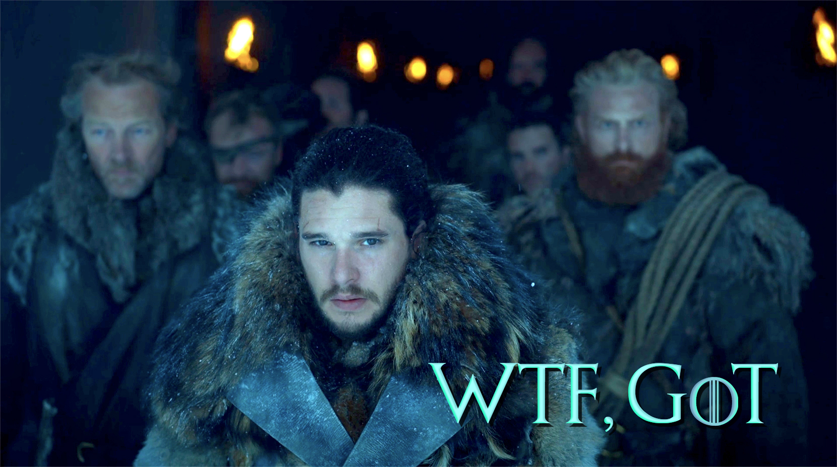 Podcast: WTF, Game of Thrones?! Ep. 5 – Prophecies Fulfilled???