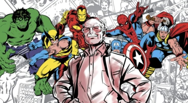 Marvel's Stan Lee Passes Away, Leaves Behind a Legacy