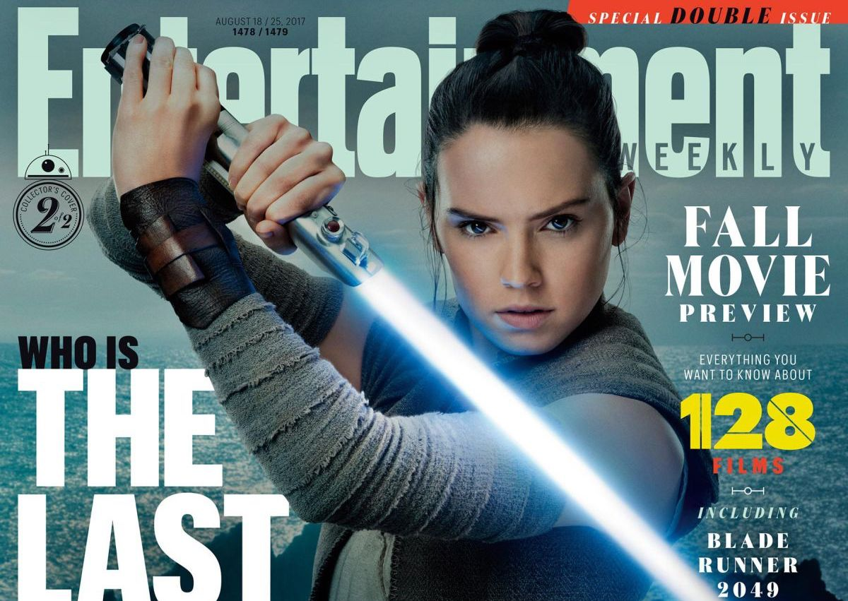 New Photos from Star Wars: The Last Jedi Have Been Revealed!