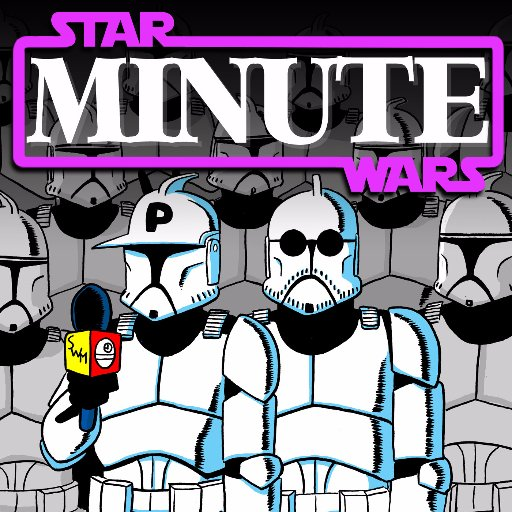Star Wars Minute Podcast: Chris Radtke Takes Over With Noah Segan