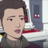 Watch an extended sneak peek at the Disney Channel's new animated series Star Wars Resistance