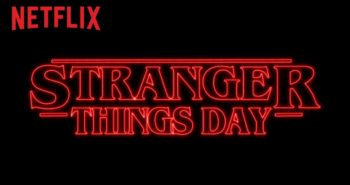 Prepare yourself for #StrangerThingsDay