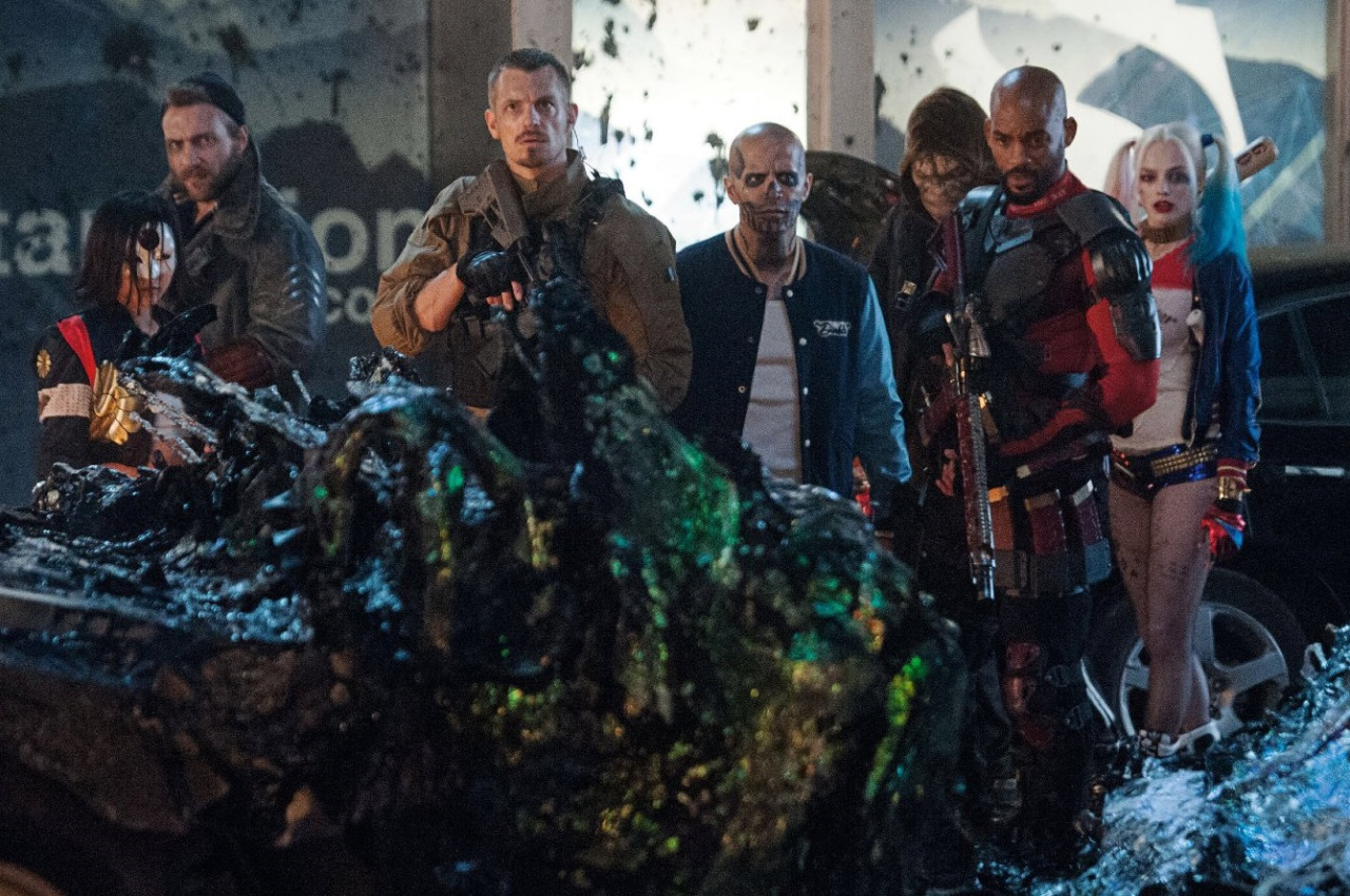 Suicide Squad 2 has a New Frontrunner for a Director
