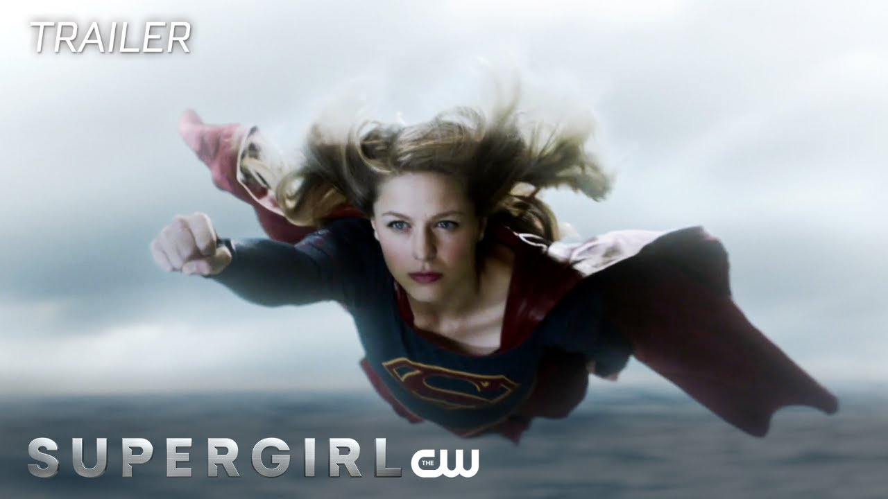 Supergirl Tackles Her Fear in New Trailer