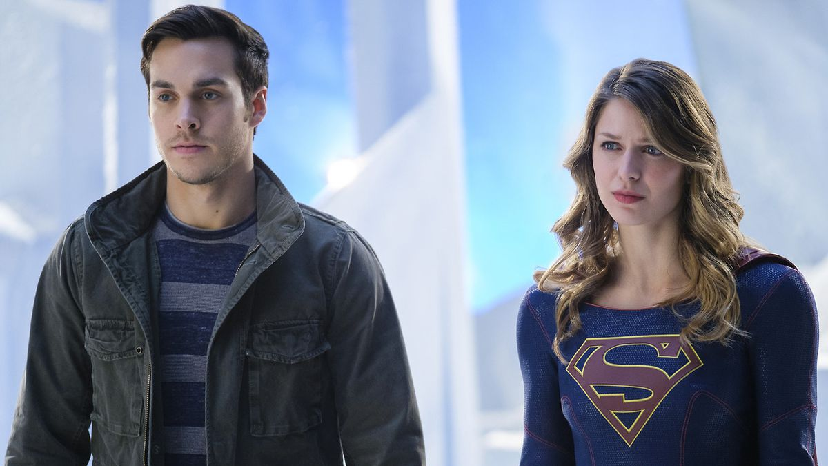 Supergirl Ep. 217 Recap & Review - 'Distant Sun'
