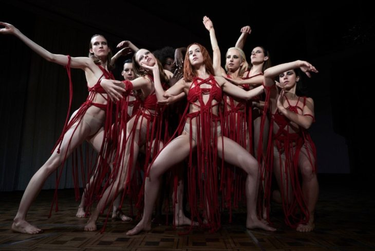 Check out the new trailer for the Amazon Studios horror remake of Suspiria