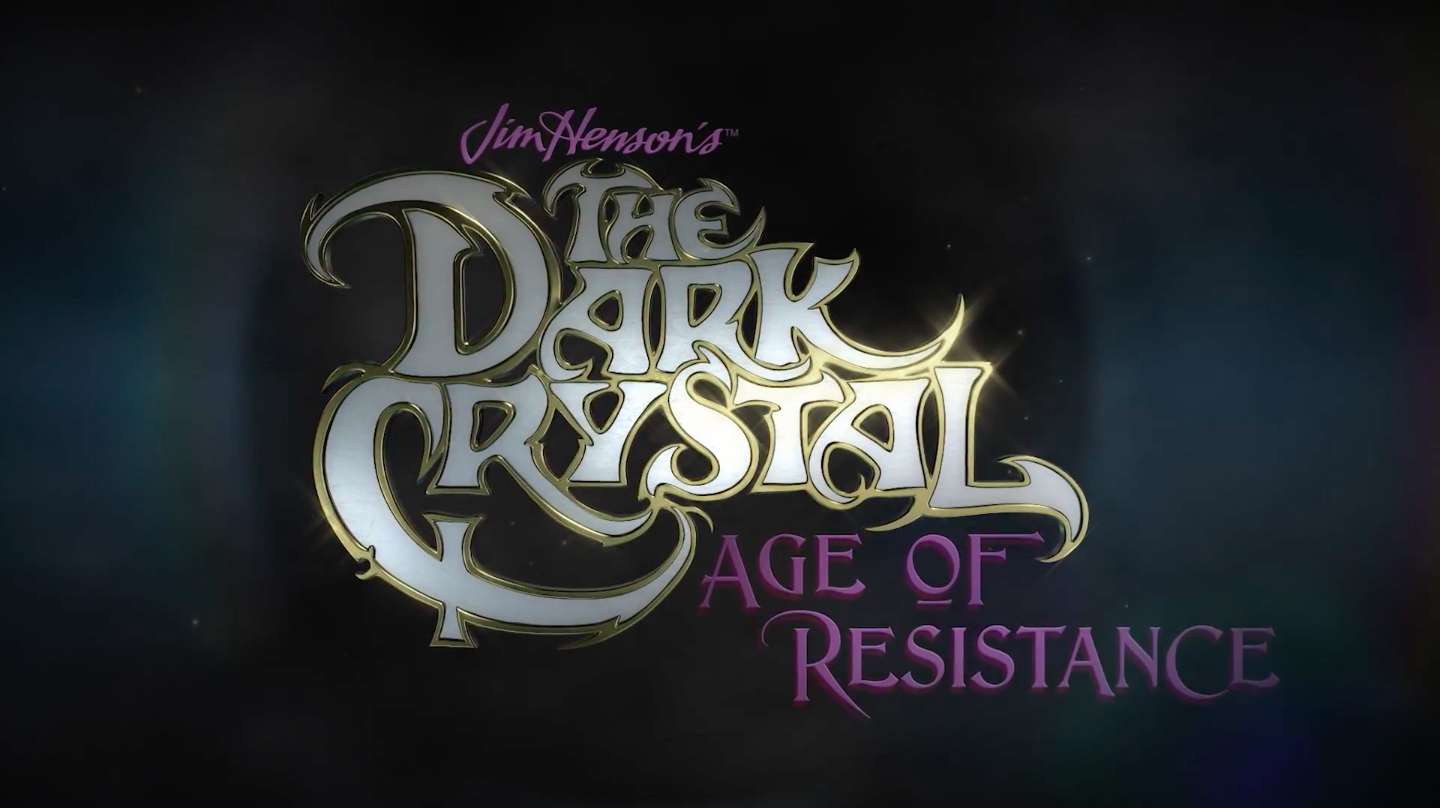 Netflix Announces The Dark Crystal: Age of Resistance Series