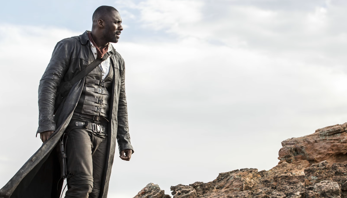 the dark tower is stephen kings magnum opus welcome to