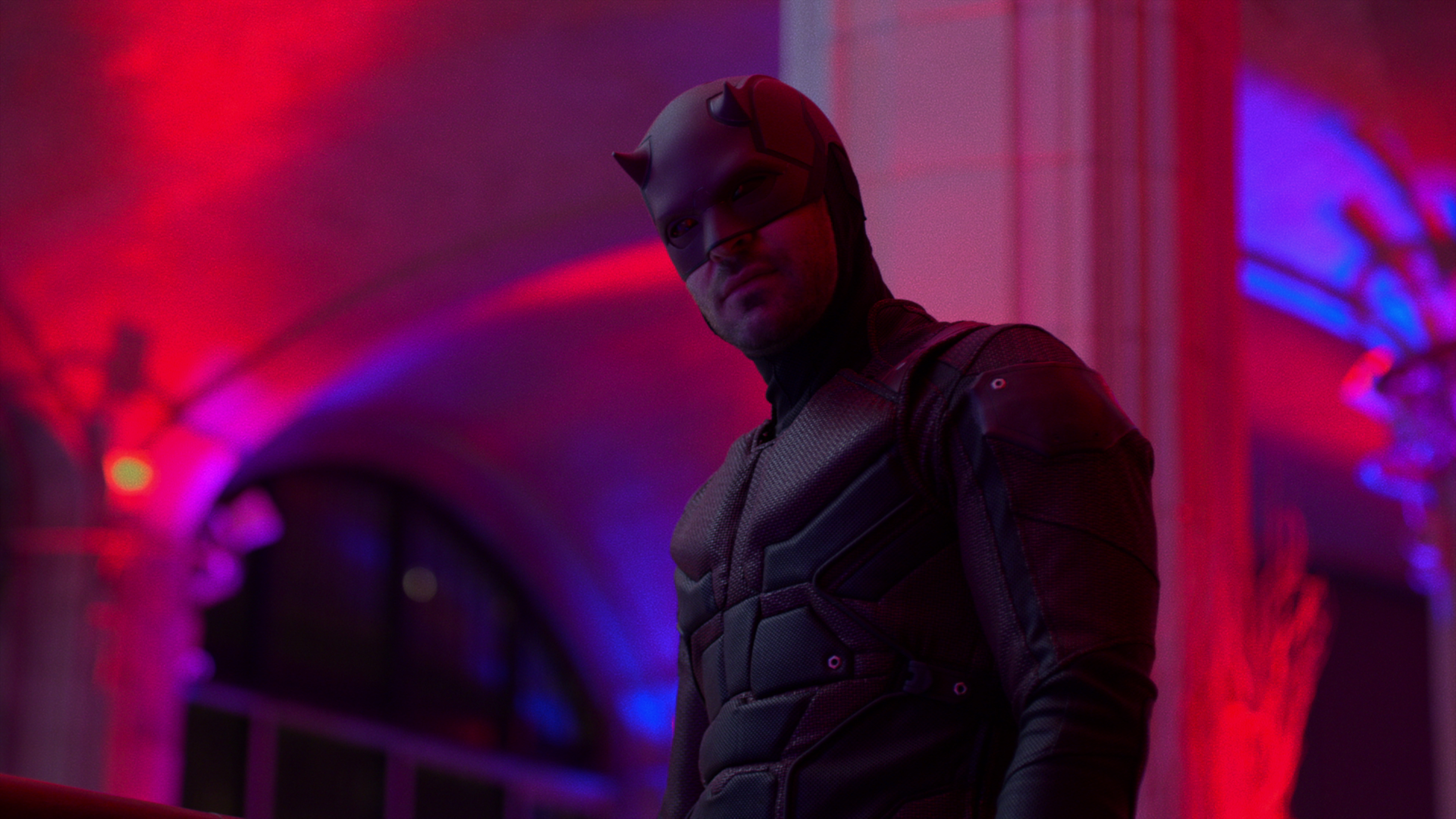 Daredevil Season 3 Teaser Embraces Its Darkness