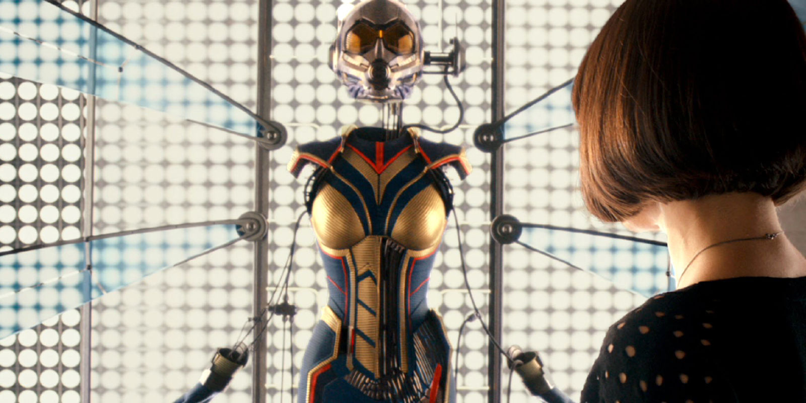 SDCC 2017: Michelle Pfeiffer Joins the Cast in Ant-Man and The Wasp