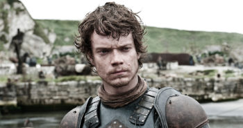 'Game of Thrones' Actor Alfie Allen to Star in 'The Predator'