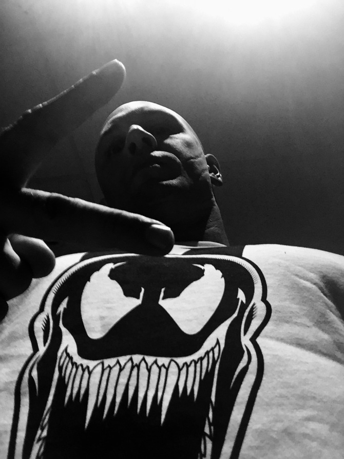 Tom Hardy to Star as Venom in a Spider-Man Spinoff from Sony