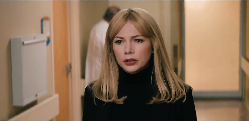Image result for venom movie michelle williams