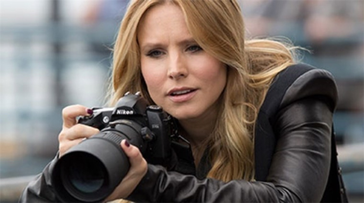 Rob Thomas Reveals Returning Veronica Mars Cast Members
