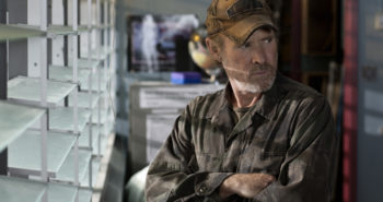 Will Patton Joins Swamp Thing