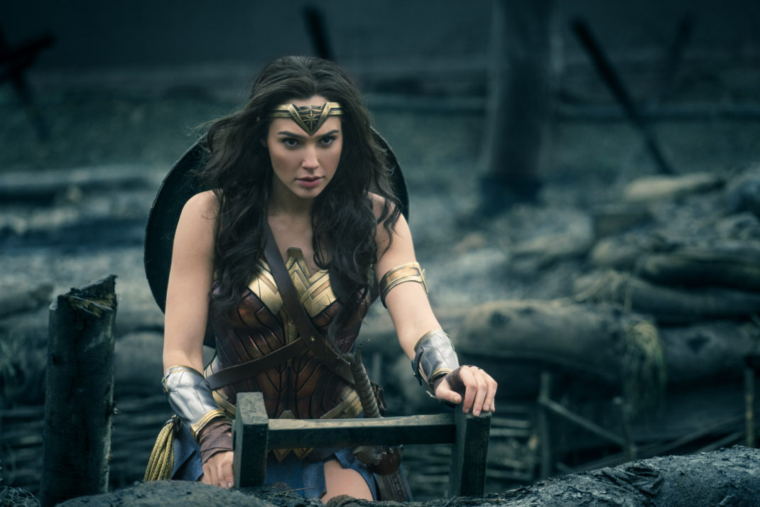 New Wonder Woman Teaser Drops Today, Full Trailer Tomorrow